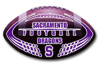 Sacramento Jr. Dragons Football and Cheer